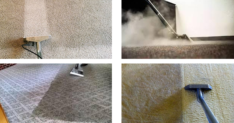 Carpet Cleaning Services Fulham