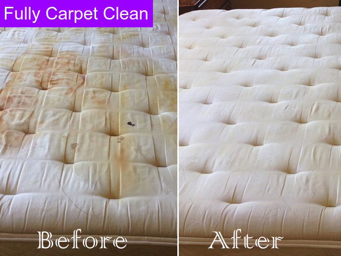 Mattress Cleaning SW6