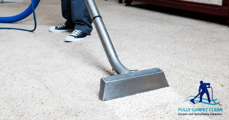 Pricing Factors That Have An Impact On The Carpet Cleaning