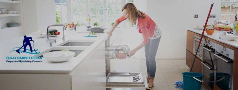 endoftenancy Cleaning