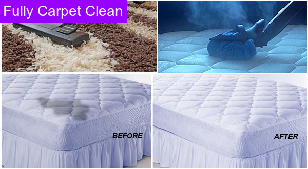 Mattress Cleaning Services Fulham
