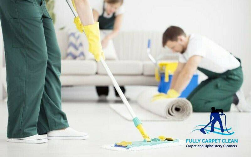 End of Tenancy Cleaning SW6