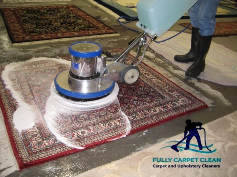 Rug Cleaning Fulham