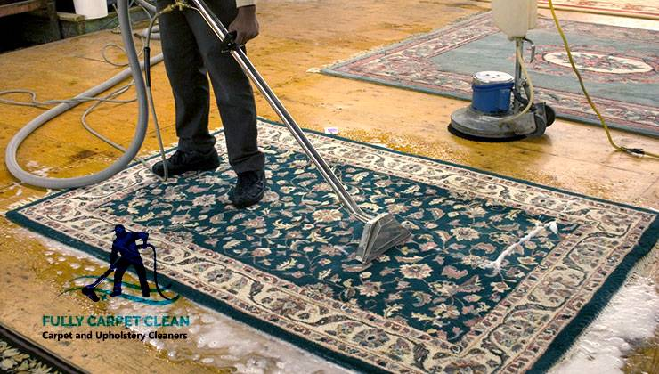rug cleaning in Hammersmith W6