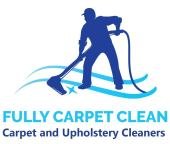 Fully Carpet Clean Logo