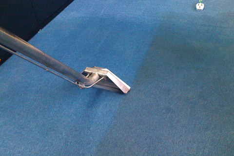 Professional Carpet Cleaning Fulham