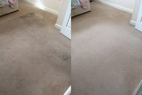 Carpet Cleaners in Fulham SW6